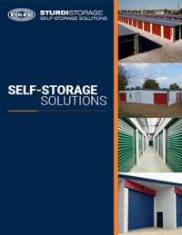 Self-Storage Brochure