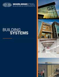 Building Systems Brochure